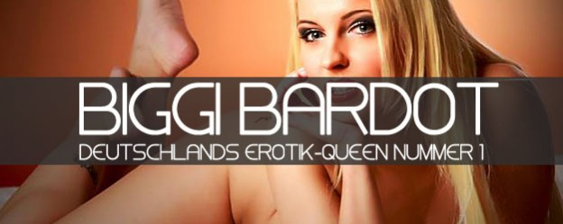 Biggi Bardot Erotik-Queen